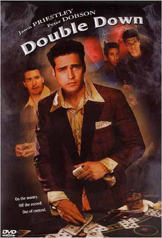 Double Down (Jason Priestley) DVD Movie
