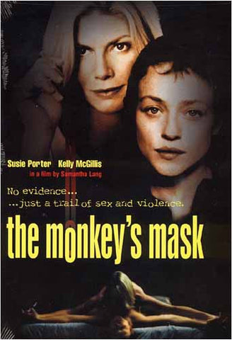 The Monkey's Mask DVD Movie