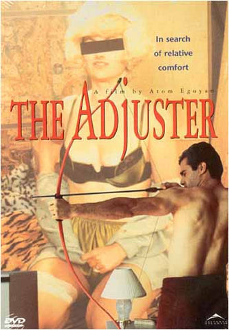 The Adjuster DVD Movie
