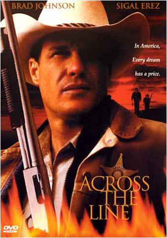 Across the Line DVD Movie