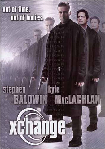 XChange DVD Movie