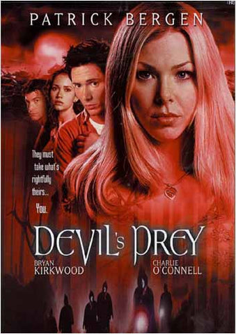 Devil's Prey DVD Movie