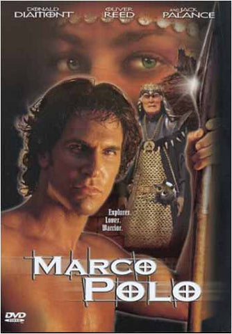 Marco Polo DVD Movie