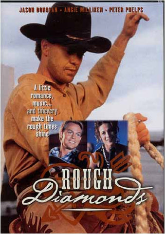Rough Diamonds DVD Movie
