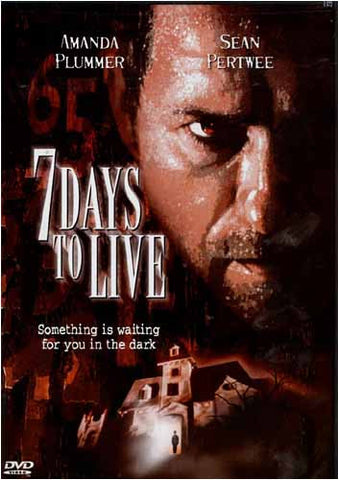 7 Days To Live DVD Movie