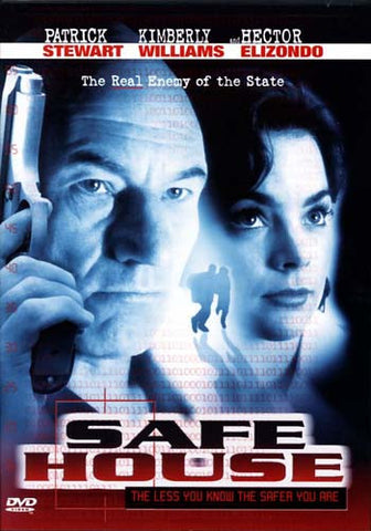 Safe House DVD Movie