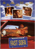 Fast Sofa DVD Movie