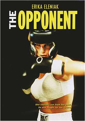 The Opponent DVD Movie