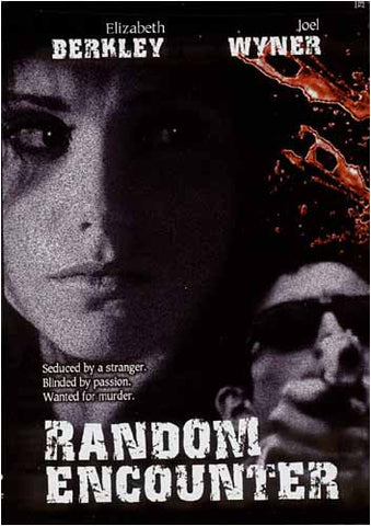 Random Encounter DVD Movie