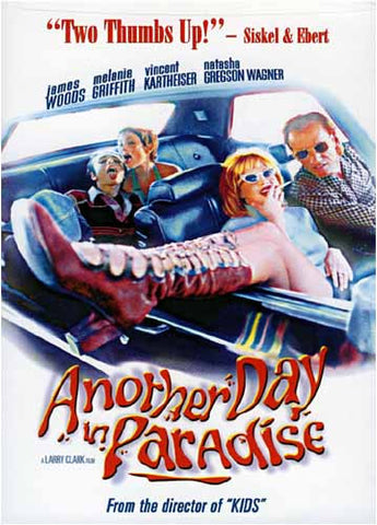 Another Day In Paradise DVD Movie