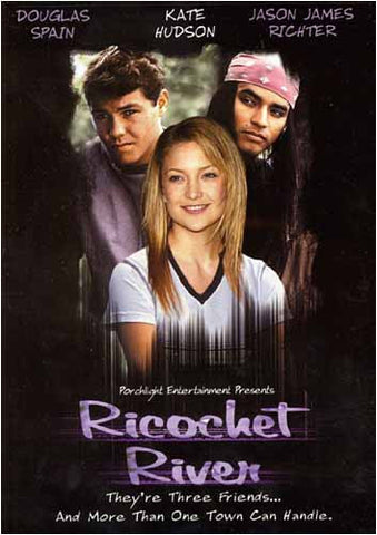 Ricochet River DVD Movie