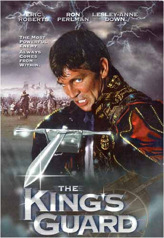 The King's Guard DVD Movie