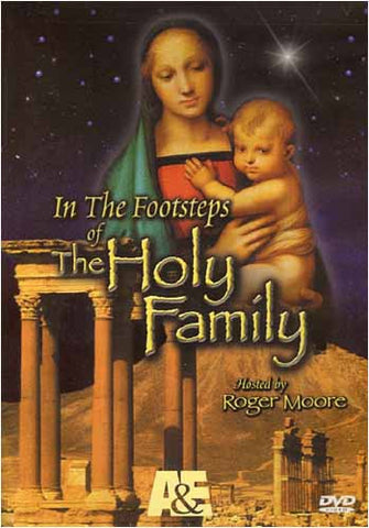 In The Footsteps Of The Holy Family (2-Disc Set) DVD Movie
