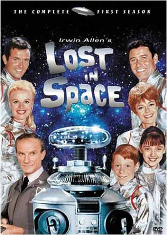 Lost in Space - The Complete First Season (Boxset) DVD Movie