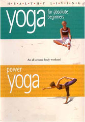 Yoga for Absolute Beginners/ Power Yoga