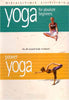 Yoga for Absolute Beginners/ Power Yoga DVD Movie