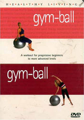 Healthy Living - Gym-Ball