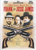 The Last Days of Frank and Jesse James DVD Movie