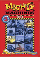 Mighty Machines Vol 2