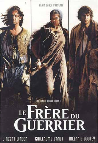 Le Frere du Guerrier DVD Movie