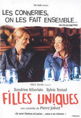 Filles Uniques (French Only)