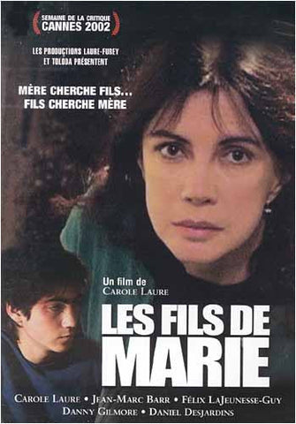 Les Fils de Marie (French Only) DVD Movie