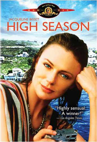 High Season DVD Movie