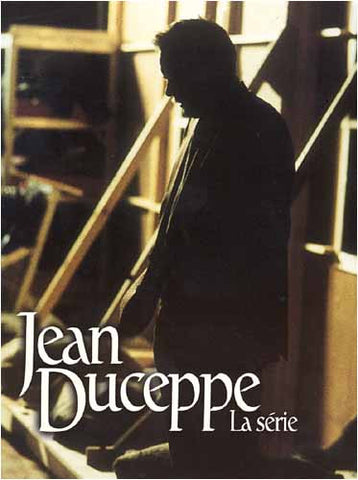 Jean Duceppe - Le Serie DVD Movie