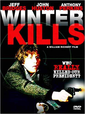 Winter Kills DVD Movie