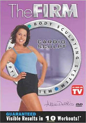The Firm - Body Sculpting System - Cardio Sculpt
