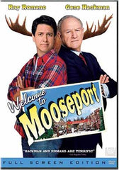 Welcome To Mooseport (Full Screen Edition)