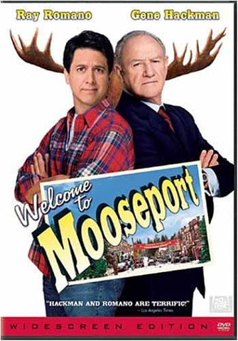 Welcome To Mooseport (Widescreen Edition) DVD Movie