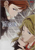 Witch Hunter Robin - Arrival (Vol. 1) DVD Movie