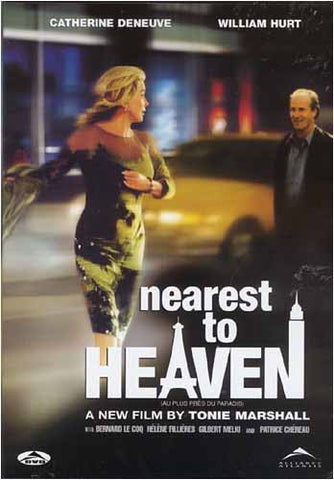 Nearest To Heaven / Au Plus Pres du Paradis DVD Movie