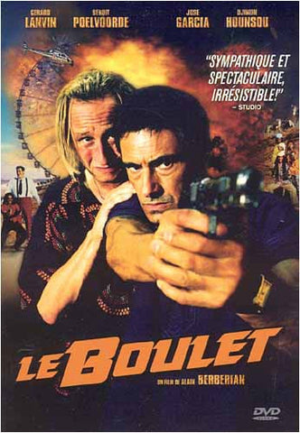 Le Boulet DVD Movie