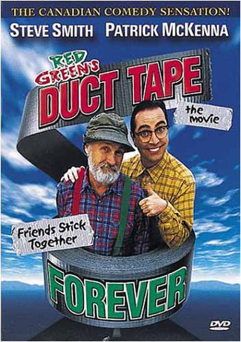 Red Green's Duct Tape Forever - The Movie DVD Movie