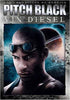 The Chronicle Of Riddick - Pitch Black (Fullscreen Unrated Director s Cut) DVD Movie