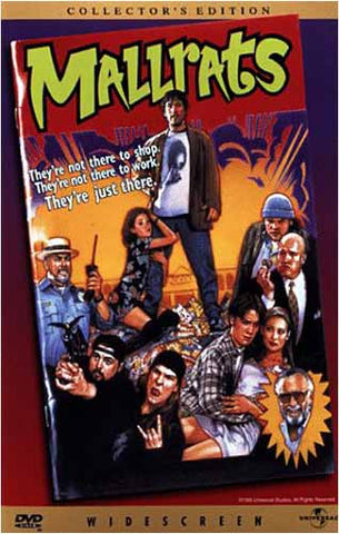 Mallrats (Collector s Edition) DVD Movie