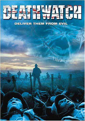 Deathwatch DVD Movie