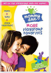 Mommy And Me - More Playgroup Favorites