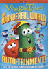VeggieTales -  The Wonderful World of Auto-Tainment DVD Movie