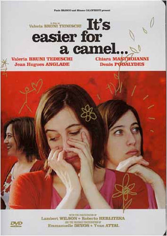 It's Easier for a Camel / Il Est Plus Facile Pour Un Chameau DVD Movie