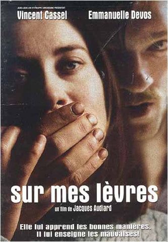Sur Mes Levres DVD Movie