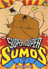 Super Duper Sumos - Volume 3: Deep Sushi DVD Movie