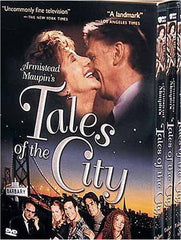 Tales of the City (Collector's Edition) (Boxset) (USED)