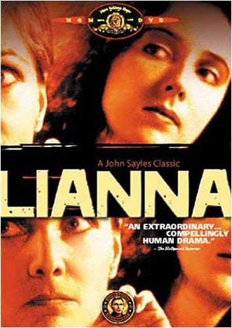 Lianna DVD Movie