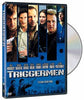 Triggermen DVD Movie
