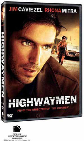 Highwaymen DVD Movie