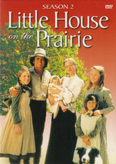 Little House on the Prairie - The Complete Season 2 (Boxset)