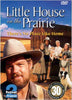 Little House On The Prairie - There's No Place Like Home DVD Movie